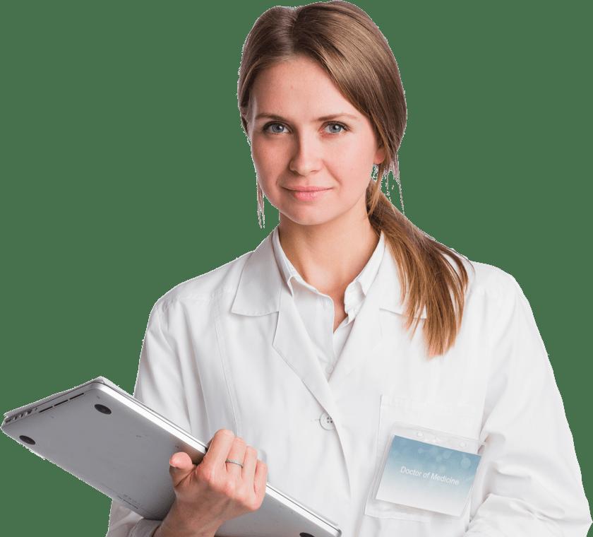 Vitadio - Pro lékaře
